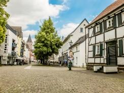 Düsseldorf-Grafenberg